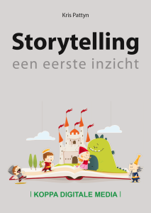miniboekje storytelling